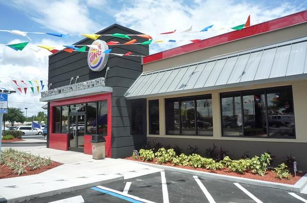 Burger King 3616 1620 7066 Jacksonville