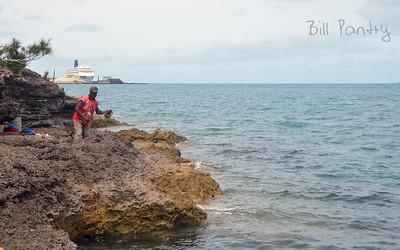 Ireland Island South, Sandys, Bermuda