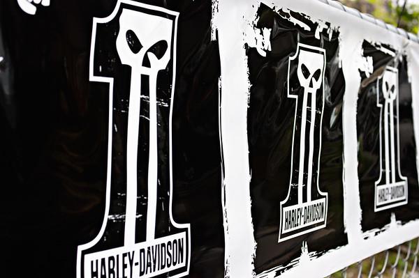 """Harley -Davidson Does SXSW 2010"""