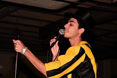Sliimy; Perez Hilton SXSW Party 2010. (Pentax K20D, DA 70mm lens)