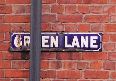 Gren Lane