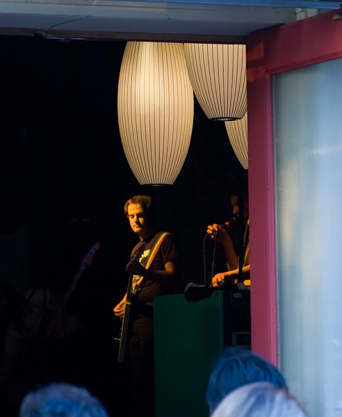 SXSW: How to Promote Your Band - Play in an open door.