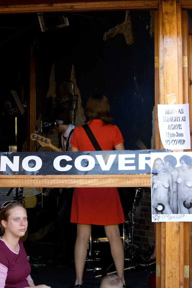 SXSW: How to Promote Your Band - Charge no cover.