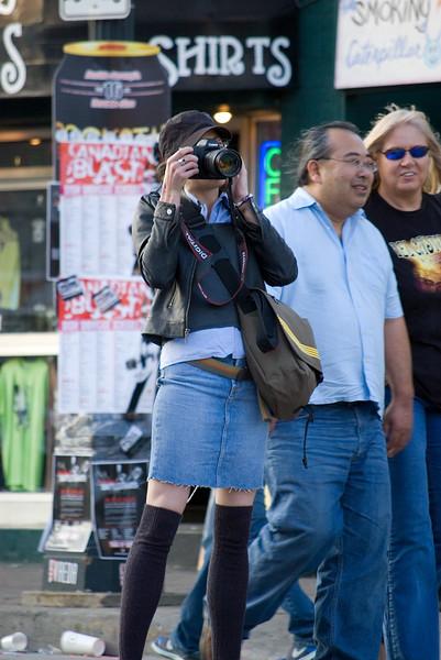 SXSW: Photo Journalist