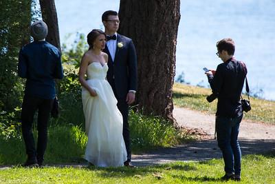 The Wedding Photographers