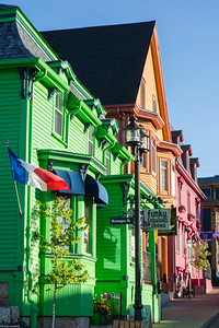 Lunenburg Shops