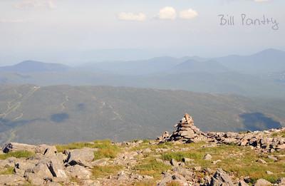 Mt Washington, New Hampshire