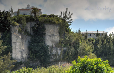 Along the Railway Trail, Warwick, Bermuda