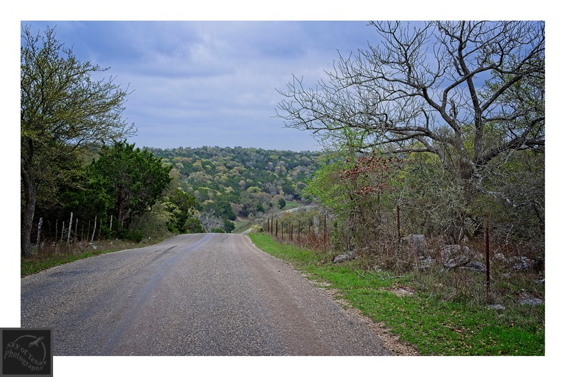 The Texas Hill Country.