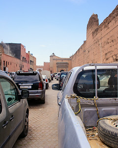 T2669 Bahia Palace, Marrakesh