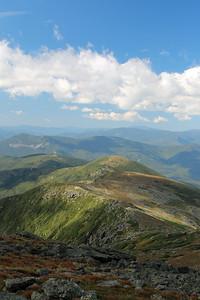 Presidential Ridge - White Mountains