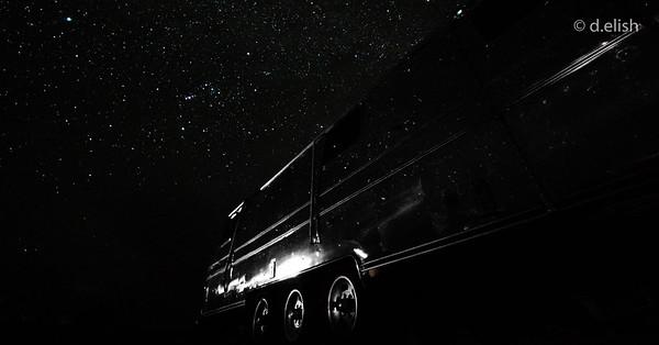 Trailer Planetarium