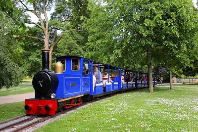 Buxton Gardens Railway (1)