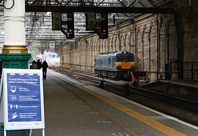 92033 Edinburgh