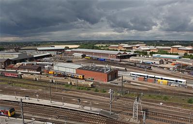 Doncaster Works 300611