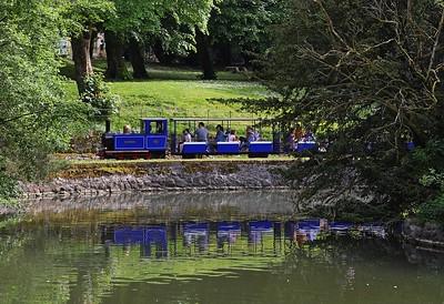 Buxton Gardens Railway (2)