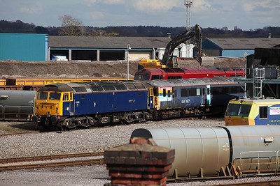 47839 Eastleigh Works