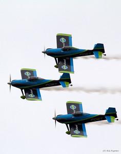 Vanguard R-3