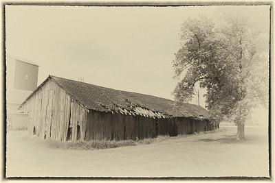 Barn or shed, Amana, IA