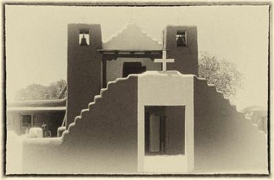 Taos Pueblo, NM