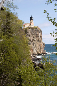 Split Rock Light House, MN (North Shore of Lake Superior)