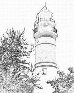 Key West Light (Experimental)