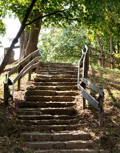 Pere Marquette State Park, IL