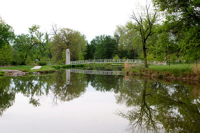 Forest Park, St. Louis, MO