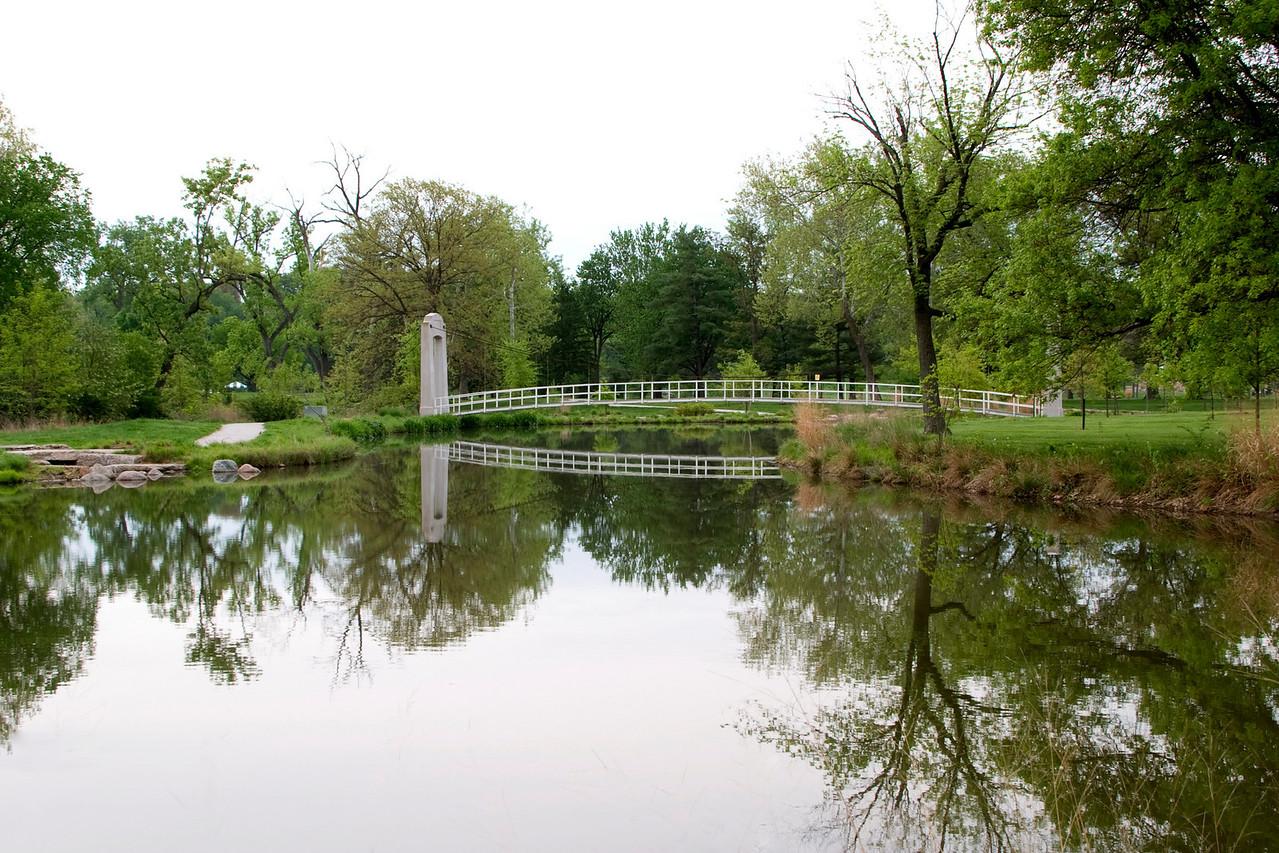 Forest Park, St. Louis, MO