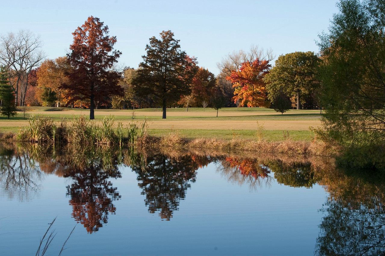Forest Park, St. Louis. MO