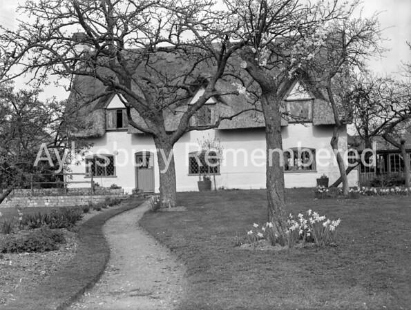 Dormers, Aston Clinton, Mar 30th 1948