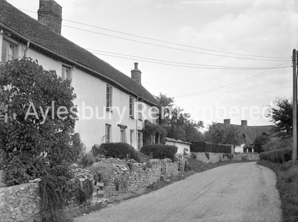 Westlington Lane, Dinton, Sep 26 1955