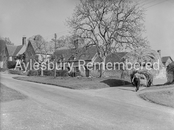 Dinton, March 1948