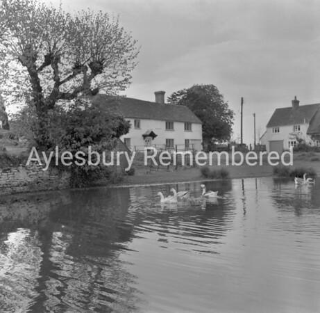 Haddenham, 1965