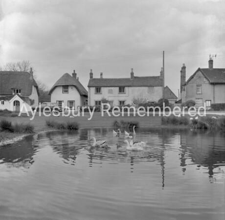 Haddenham, May 1965
