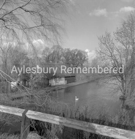 Marsworth, Dec 30th 1966