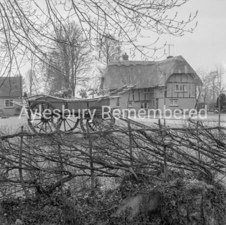 Stoke Mandeville, Mar 30th 1968
