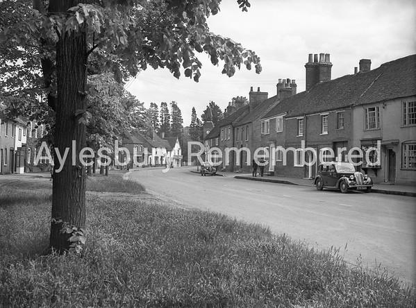 Aylesbury Road, Wendover, May 28th 1948