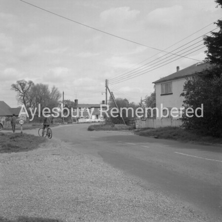 Brook End, Weston Turville, Apr 24th 1967