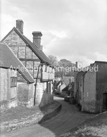 Market Hill, Whitchurch, Mar 22 1947