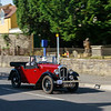 Chipping Sodbury classic car run 24/6/18
