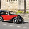 Chipping Sodbury classic car run 24/6/18
