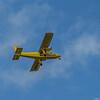 Local Hebridean Flight from Islay