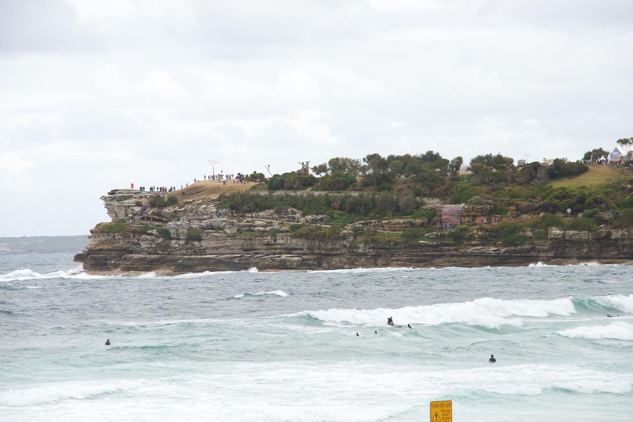 More of Bondi Beach View