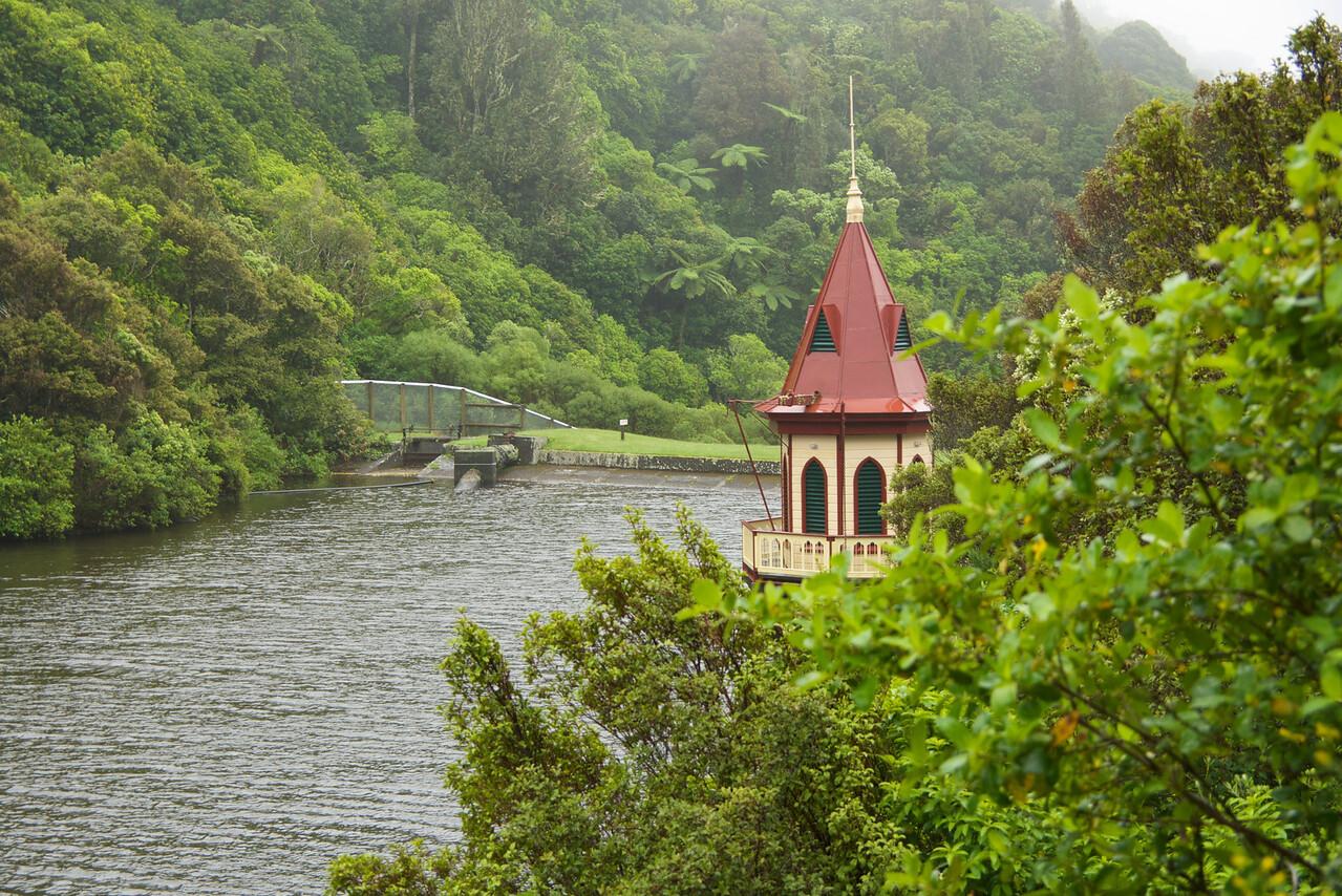 Karori Reservoir