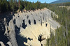 Pinnacles at the Pinnacles - remnants of gas flues