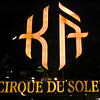 """Speaking of great Cirque shows... """"Ka"""" was memorizing!  The stage was pretty amazing!!"""