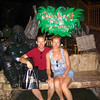 """Every-time we're in Disneyland or Walt Disney World we have a bite to eat at the """"Rainforest Cafe"""" so as there's one in Vegas as well we figured we couldn't pass up a meal here too. :-)"""