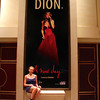 As Nancy is a huge Celine Dion lover seeing her show was for sure the big highlight when in Vegas... she was pretty spectacular!
