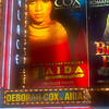 "Our 3rd show, ""Aida"", was another great show!! Deborah Cox was Magical!! A must see if you get the chance!"